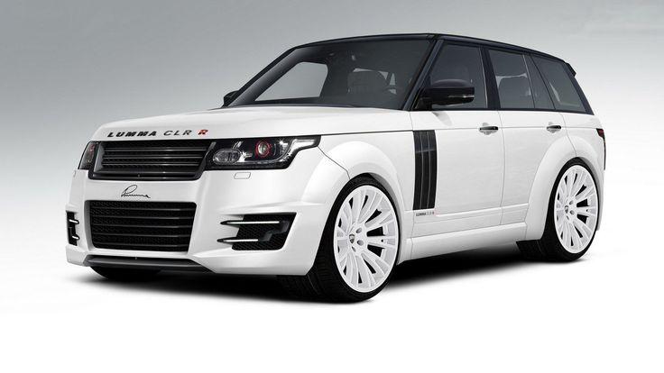 carros 2013 Land Rover Lumma Design, e veiculos 2013 Land Rover Lumma Design