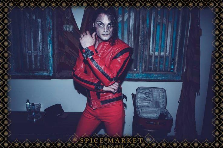 Spice Market Melbourne - HALLOWEEN