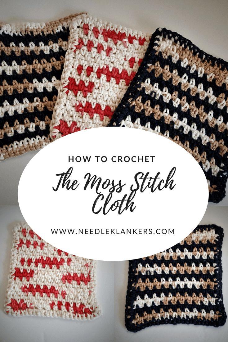 3418 besten Crochet By Others Bilder auf Pinterest | Kopftücher ...