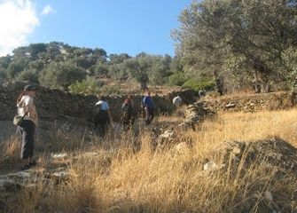 Walking & Trekking Routes on Paros , #Paros, #Greece, #Nature