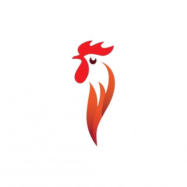 Gambar Ayam Jantan Logo Vektor Template Bentuk Ilustrasi Hen Grafik Logo Ikon Ikon Templat Png Dan Vektor Untuk Muat Turun Percuma Rooster Illustration Rooster Logo Chicken Logo