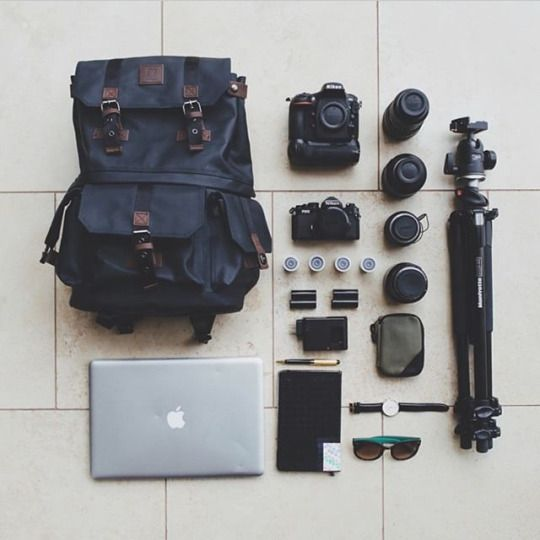 LANGLY CAMERA BAGS - #packandgo