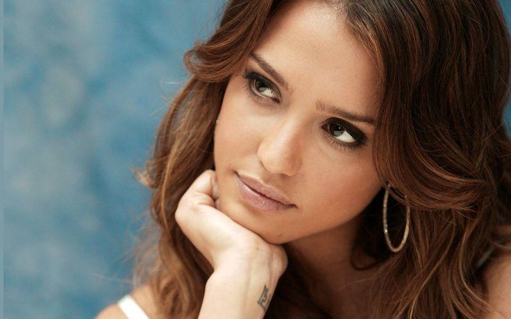 Jessica Alba, actress, brown-haired woman, businesswoman, eye, face, girl, jessica alba, jessica marie alba, lips, model