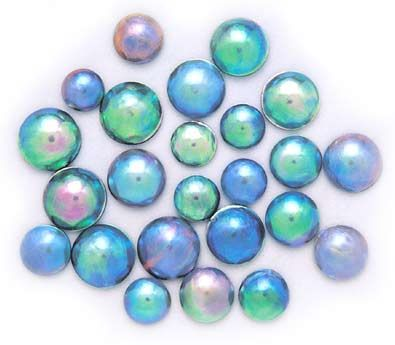 Abalone Pearls!