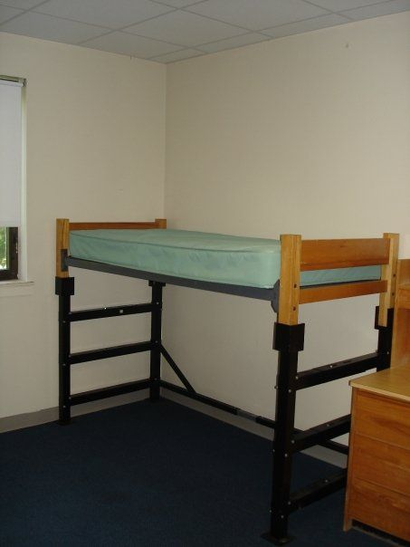 Superior Pictures Of Dorm Rooms With Bedlofts At The University Of Richmond. U Of R  Has Part 23