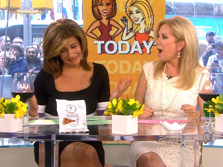 KLG, Hoda's outrageous moments: 'Landing strip' chat, shots to birthday rap