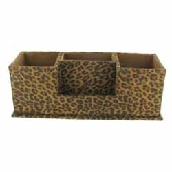 This Website Has All Kinds Of Animal Print Office Supplies!