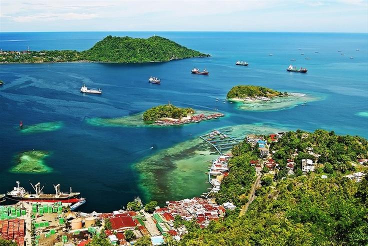 Jayapura City - Papua Indonesia