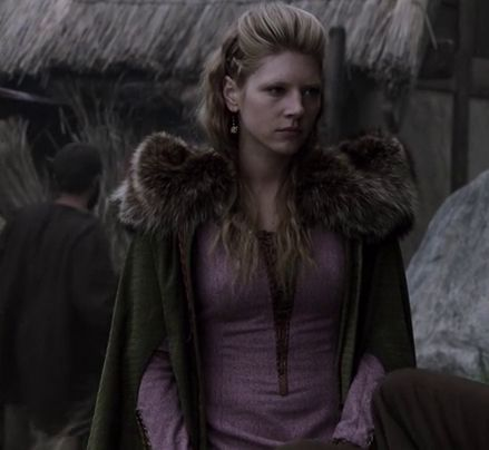 In this video the History Channel takes a look at Shield Maidens and whether or not they existed in Viking society as they do in the Vikings TV show. There