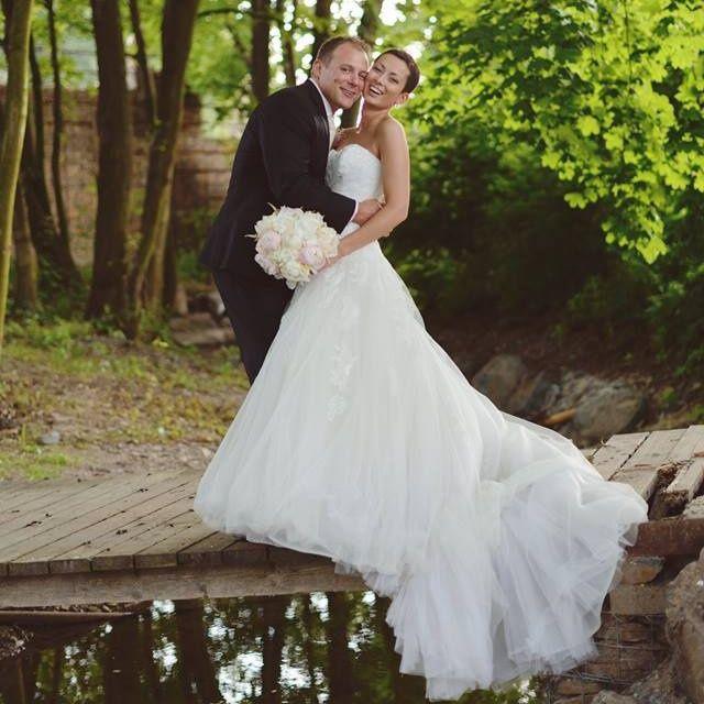 Svatba v Popovičkách