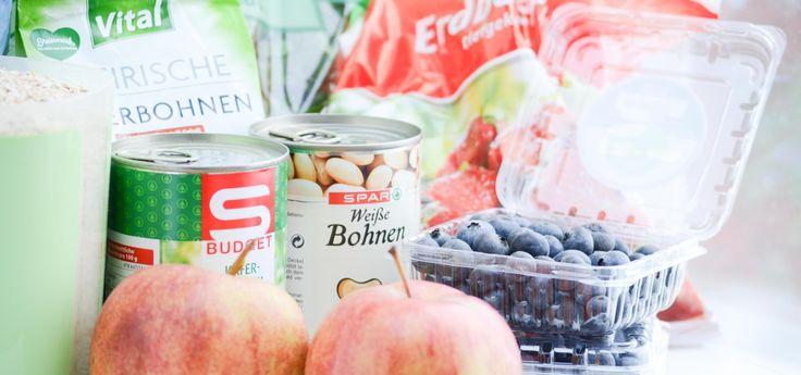 Es gibt einige Lebensmittel, die einem das Abnehmen richtig erleichtern können. Die Top 10 Liste der besten Lebensmittel zum Abnehmen findet ihr hier!