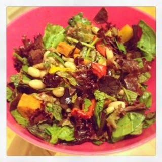 Foodolina: Summer Salad