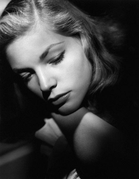 Lauren BACALL X3 ***** #20 AFI Top 25 Actresses, (1924-2014)