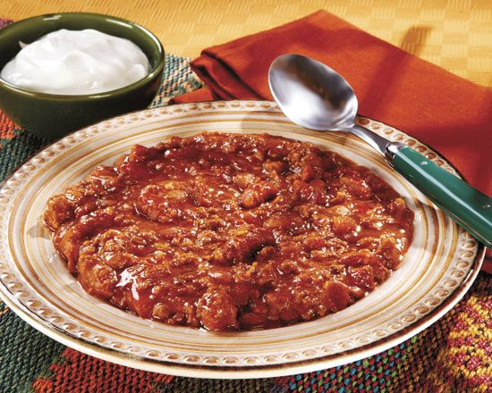 Penzeys Spices - Refried Bean Chili  Check out a Penzeys Spice store near you! They are awesome! Their website has more great recipes. | Pinterest