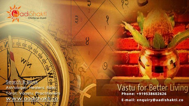 Vastu eradicates the negative power or the ill effects ensuing from unfavorable location. https://www.aadishakti.co/vastu