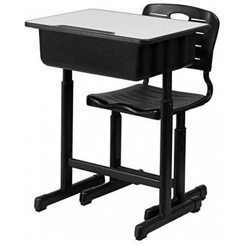 Student-Computer-Desk-Chair-Small-Furniture-Adjustable-Table-Office-Home-Study