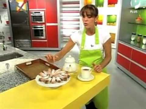 dulces secretos - churro relleno de manjarblanco - 3/3 - YouTube