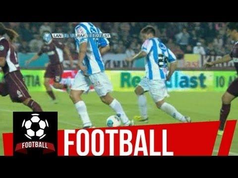 FOOTBALL -  Lanús vs. Atlético Rafaela 1-1 | 30-04-2013 - http://lefootball.fr/lanus-vs-atletico-rafaela-1-1-30-04-2013/