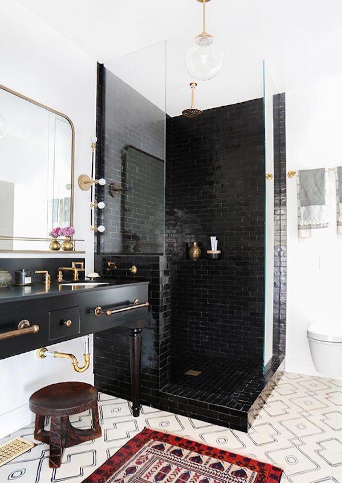 Becki Owens Designer Spotlight Alexander Design Love Black Tile