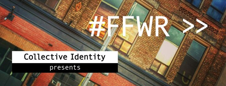 #FFWR has one week left. Explore the ideas of local artists and see what they envision for WR's future