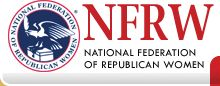 National Federation of Republican Women The top political organization for women. NFRW educates, trains, and elects Republicans -- especially RW.