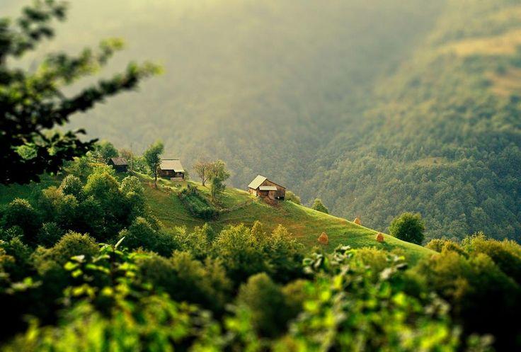 Apuseni mountains Romania Carpathians most beautiful landscapes eastern europe countries