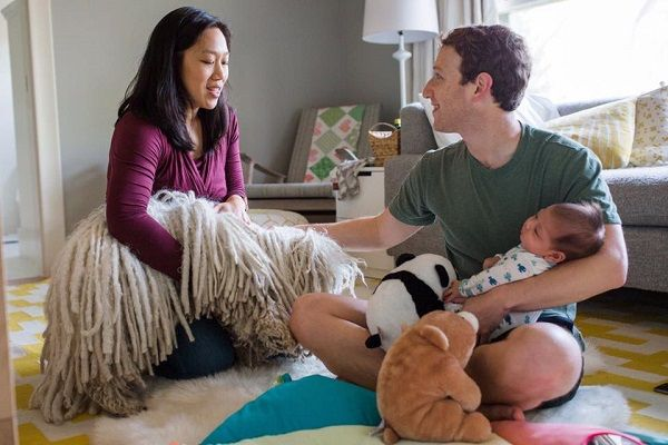 "Facebook Founder Mark Zuckerberg Says ""Religion Is Very Important."""