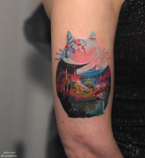38 Best Kerry Tattoo Images On Pinterest: 38 Best Cute Thigh Tattoos Images On Pinterest