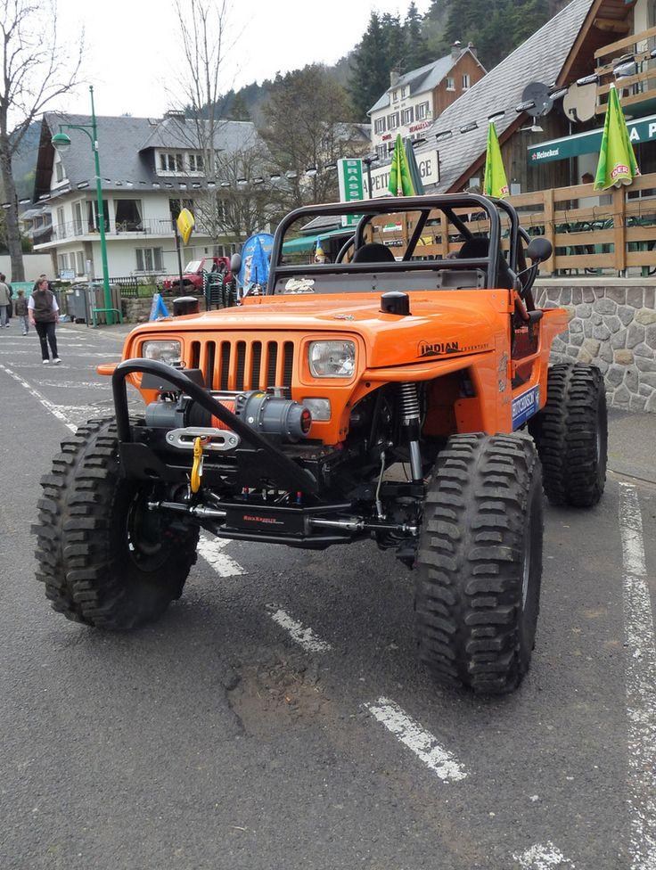Big Foot Jeep YJ. Download; Thumbnail · Medium Size · Large Size ...