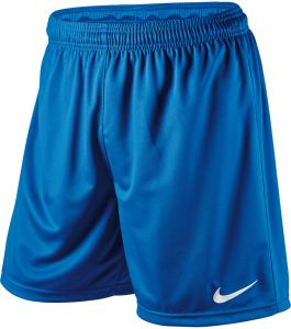 Nike 448222 Park Knit Wb Maç Şortu