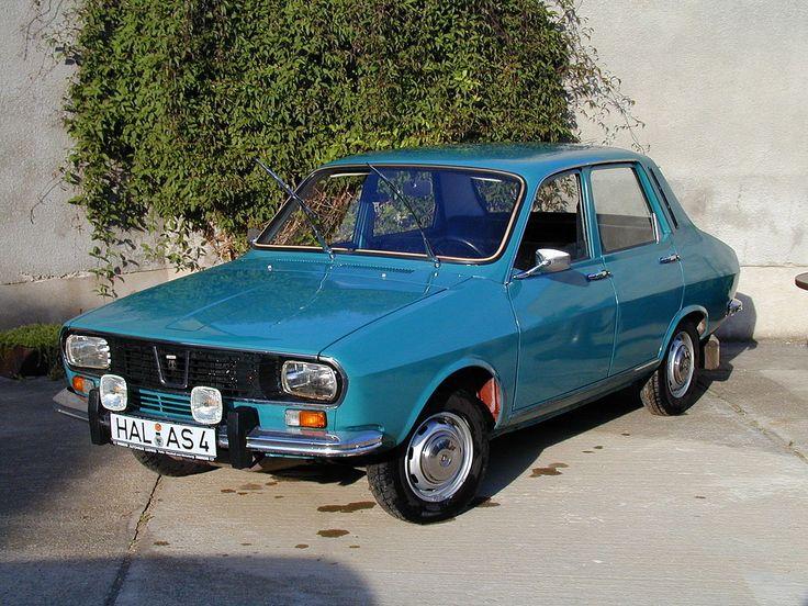 Dacia 1300 (1969–1982)