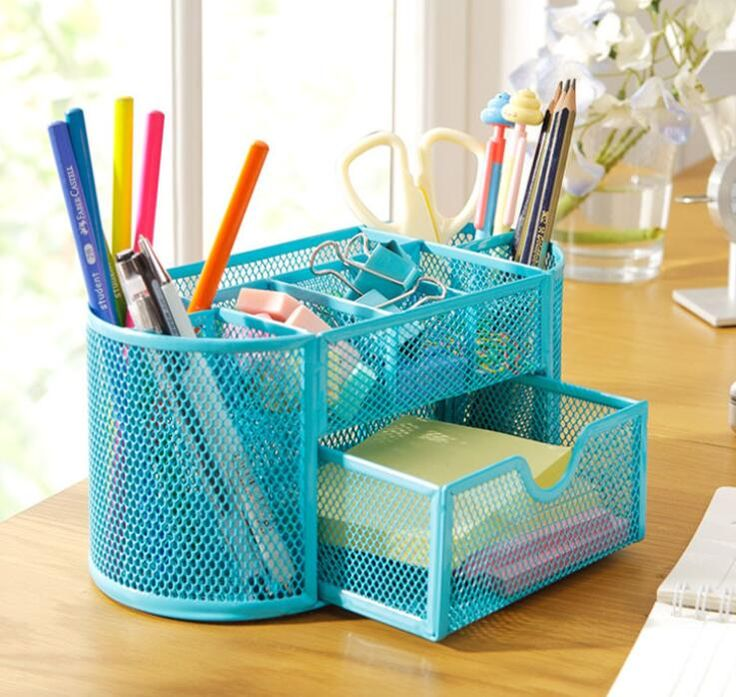 188 best Desk Accessories Organizer images on Pinterest Desk