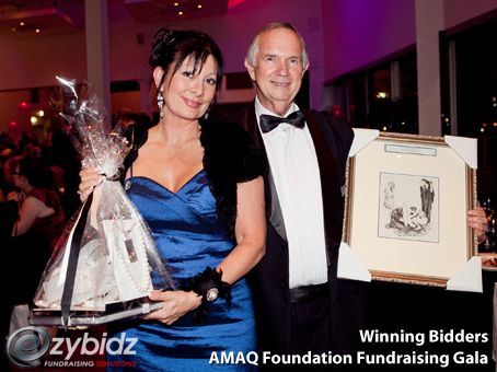 What Your Charity Event Guests Want To Buy At Your Fundraising Auction - Ezybidz winning bidders