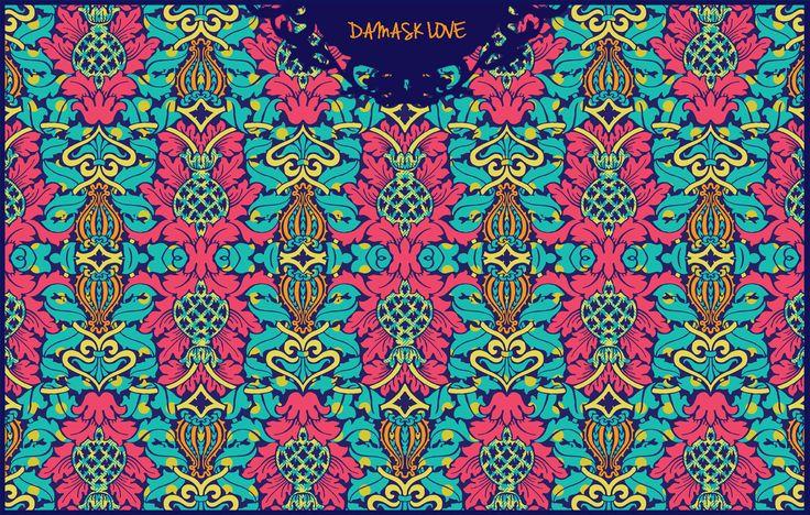 Damask Love