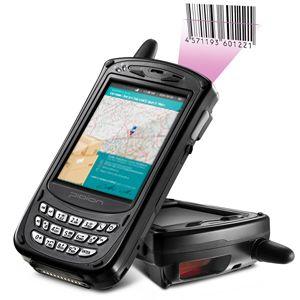 BIP-5000 Hanheld Computer scan