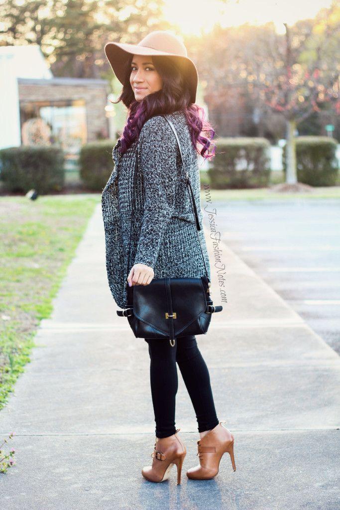Viste como una dama piensa como jefe via www.JessicaFashionNotes.com, boho casual, ootd, bloggerstyle, Zapatos Andrea, ventas por catalogo, moda, femenina