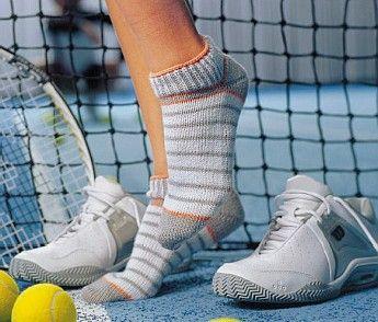 Socken mit Bumerangferse selber stricken | Schache…