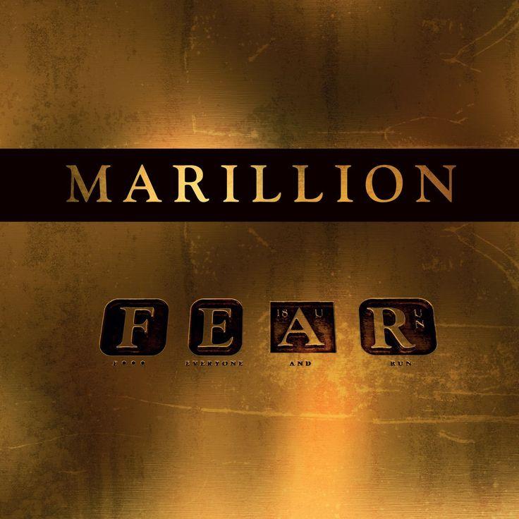 Top 20 Albums of 2016: 5. Marillion - FEAR | Full List: http://www.platendraaier.nl/toplijsten/top-20-albums-van-2016/