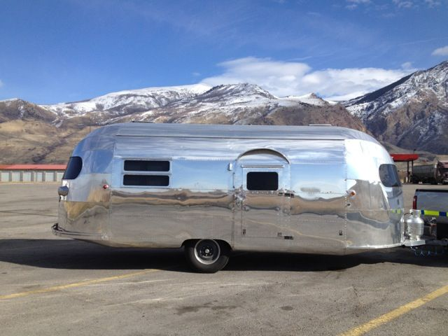 Vintage Airstream For Sale                              …