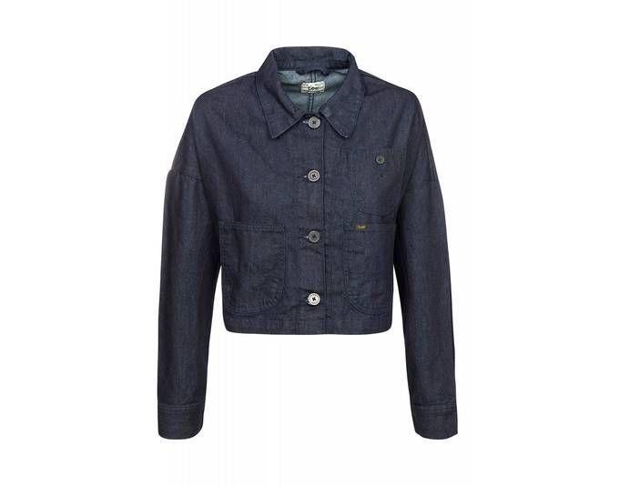 Lee Loco Jacket Jacke Damen Jeansjacke Übergangsjacke Blau L392APMY [Größenauswahl: L] Jetzt bestellen unter: https://mode.ladendirekt.de/damen/bekleidung/jacken/jeansjacken/?uid=c3f298e8-b44b-5b02-814b-e685c2dd43a7&utm_source=pinterest&utm_medium=pin&utm_campaign=boards #jeansjacken #bekleidung #jacken