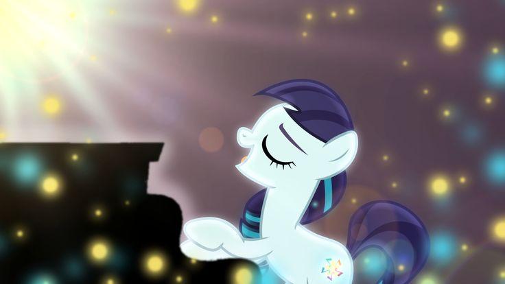 #1037285 - artist:luckreza8, artist:sailortrekkie92, coloratura, i am just a pony, piano, rara, safe, singing, solo, spoiler:s05e24, the magic inside, the mane attraction, wallpaper - Derpibooru - My Little Pony: Friendship is Magic Imageboard