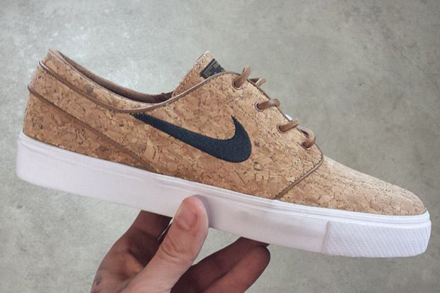 "Nike SB Stefan Janoski – ""Cork"" – Preview"