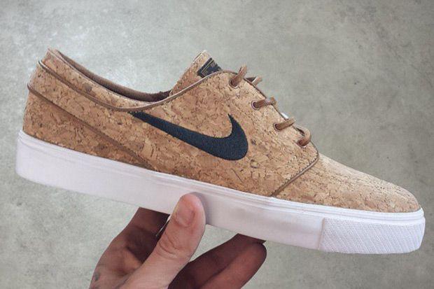 """Nike SB Stefan Janoski – """"Cork"""" – Preview"""