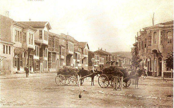 Eskisehir - Arifiye Caddesi