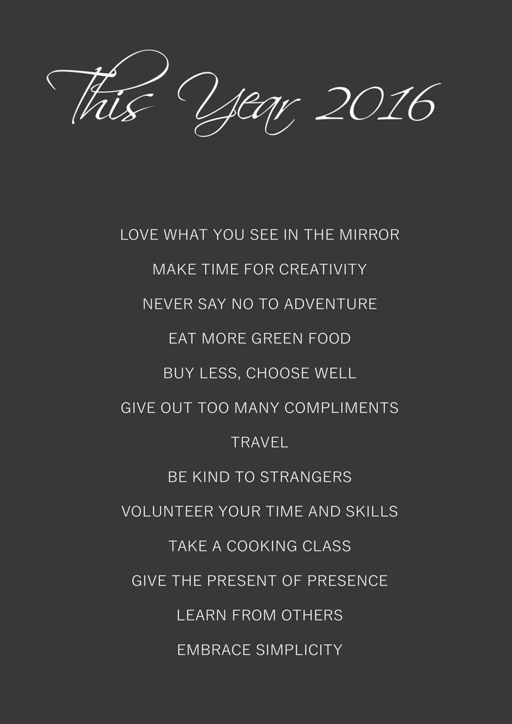 New Year Quotes For Life: Best 20+ Happy New Year Ideas On Pinterest