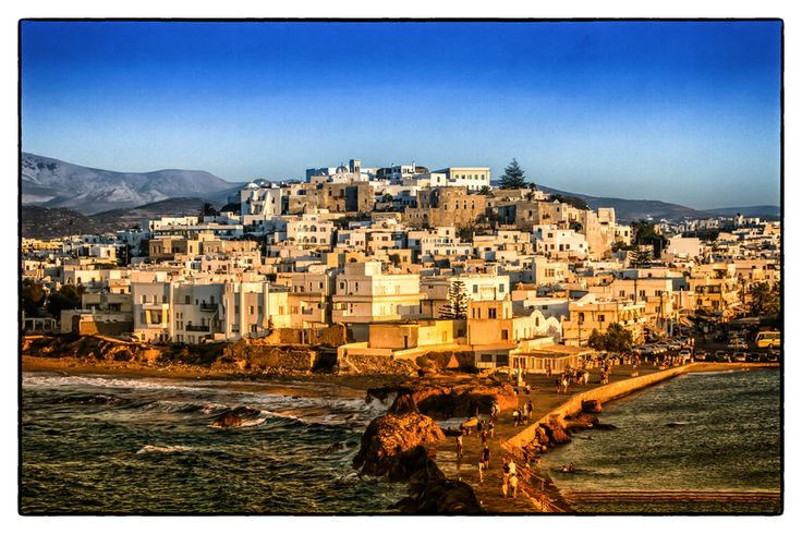 "500px / Photo ""Naxos"" by Pierre COURTINE"