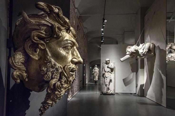 Francesco Radino Milano e i suoi musei - Museo del Duomo.