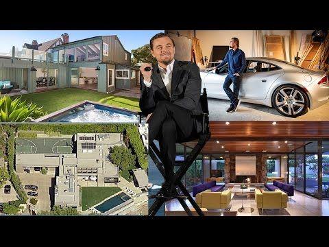 Leonardo DiCaprio  Biography , Net worth , House , Cars 2016