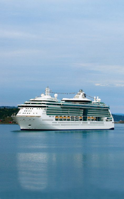 Jewel of the Seas- just booked our anniversary cruise in March 2013.