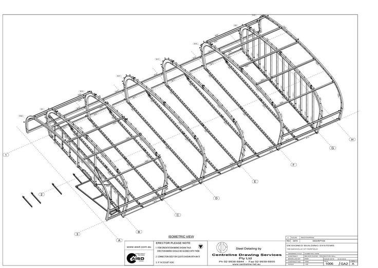 Gallery of Milson Island Indoor Sports Stadium / Allen Jack+Cottier Architects - 28